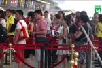 Người Trung Quốc có 'nhân cách thấp' sẽ không được đi máy bay