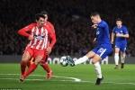 Chelsea hòa đáng tiếc, mất ngôi đầu bảng cúp C1 châu Âu