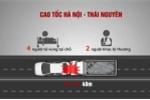 Bản án vụ lùi xe trên cao tốc: Vì sao nhiều người không tâm phục khẩu phục?