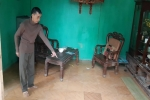 Bé trai 8 tuổi bị sát hại ở Vĩnh Phúc: Hung thủ bỏ trốn