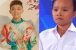 Hồ Văn Cường bị vỡ giọng, nhuộm tóc sành điệu sau 3 năm giành quán quân 'The Voice Kids'