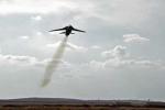 Phi công Syria may mắn sống sót sau 2 lần chiến đấu cơ bị bắn hạ