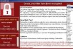 Mã độc tống tiền Wanna Cryptor gây chấn động: Làm thế nào để xử lý?