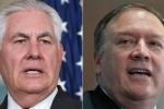 Nhà Trắng bác tin thay thế Ngoại trưởng Tillerson