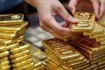 Giá vàng hôm nay 13/10: Giảm nhẹ do đồng USD phục hồi
