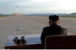 Ông Kim Jong-un sẵn sàng đàm phán phi hạt nhân hoá bán đảo Triều Tiên với Mỹ