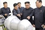 Tình báo Mỹ: Thay vì phi hạt nhân hoá, Triều Tiên có thể yêu cầu mở nhà hàng thương hiệu Mỹ để bày tỏ thiện chí