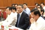 Ông Trương Quang Nghĩa giữ chức Bí thư Đảng ủy Quân sự thay ông Xuân Anh