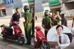 Nam thanh niên gọi cả gia đình chửi bới, lăng mạ công an Sơn La: Có dấu hiệu tội chống người thi hành công vụ