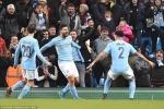Video kết quả Man City 2-1 Bristol City bán kết cúp Liên đoàn Anh