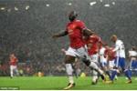 Thắng giòn giã, cầu thủ MU vẫn bị Jose Mourinho mắng sấp mặt