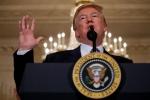 Ông Trump cảnh báo sẽ có biện pháp cứng rắn hơn nữa sau lệnh trừng phạt mới với Triều Tiên