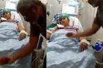 Bác sỹ mời thầy về trừ tà khiến bệnh nhân chết thảm