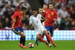 Kết quả bóng đá: Tây Ban Nha níu chân Anh bằng 6 phút xuất thần