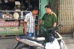 Công an phường truy đuổi tên cướp điện thoại iPhone 6s giữa phố Sài Gòn