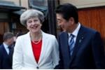 Rời EU, Anh 'đánh tiếng' gia nhập TPP