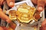 Giá vàng hôm nay 3/10: Vàng tăng 'sốc', sau 6 tiếng tăng thêm 460.000 đồng