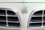 Quên Tesla Model 3 đi, hãy chờ đợi Apple Car