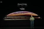Video: Toàn cảnh Apple ra mắt iPhone XS, XS Max, XR trong 12 phút