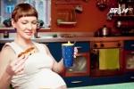 Uống nhiều trà sữa khi mang thai, con dễ bị hen suyễn