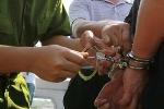 Bắt Phó Trưởng Công an xã liên quan tới vụ đánh bạc ở Nam Định