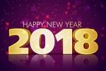 Những lời chúc Tết Dương lịch 2018 hay và ý nghĩa dành tặng người thân