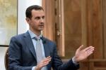 Rộ tin Tổng thống Assad chạy sang Iran sau khi Mỹ dọa tấn công