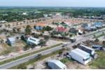 Các thị trường địa ốc mới nổi hút nhà đầu tư Hà Nội, TP.HCM