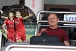 'Ronaldo xứ Nghệ' muốn trở lại đội tuyển, HLV Park Hang Seo cười rất tươi