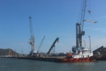 Đề xuất nhận chìm 439.000 m3 bùn thải xuống biển Quy Nhơn