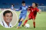 HLV đội tuyển nữ Việt Nam: Chúng tôi sẵn sàng vào tới cả chung kết ASIAD