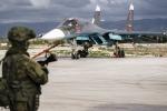 Quân đội Nga phát hiện cơ sở chứa các chất sản xuất vũ khí hóa học ở Syria