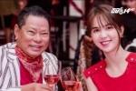 Ngọc Trinh và tỷ phú Hoàng Kiều 'hợp đồng tình yêu' để PR rượu?