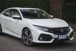 So sanh Honda Civic va Mazda 3 phien ban 2018 hinh anh 1