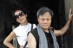 Người vợ diễn viên, nhà báo tài sắc của võ sư Đoàn Bảo Châu