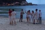 Hồ Ngọc Hà được đại gia Chu Đăng Khoa cầu hôn trên bãi biển Thái Lan?