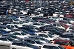5 mẫu ô tô sẽ giảm giá mạnh khi thuế nhập khẩu về 0%