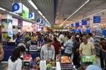 Xung quanh quy định siêu thị chỉ được khuyến mại 3 lần/năm