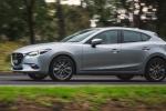 So sanh Honda Civic va Mazda 3 phien ban 2018 hinh anh 9