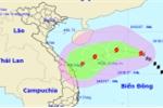 Dự báo thời tiết hôm nay 11/11: Bão số 13 tăng cấp, diễn biến khó lường