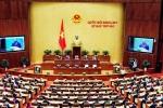 VIDEO Trực tiếp: Chất vấn và trả lời chất vấn Quốc hội khóa XIV ngày 1/11