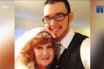 Trai 19 quyết lấy vợ 72 tuổi sau cú sét ái tình