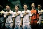 Tuyển Futsal Việt Nam kết thúc hành trình World Cup kỳ diệu