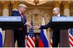 Tổng thống Trump: Quân đội Mỹ, Nga hợp tác còn tốt hơn chính trị gia 2 nước