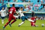 Kết quả Copa America: Thắng dễ đội vô địch châu Á, Argentina vào tứ kết