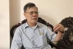 Hợp nhất Hà Nội: Cả tuần mất ngủ vì phải cắt giảm 500 thượng tá, đại tá
