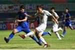Video: U19 Thái Lan thua tâm phục U19 Nhật Bản