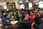 Hậu Black Friday: Chi ngàn USD mua đồ rồi 'khóc ròng' thanh lý gấp