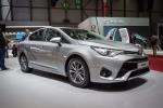 Toyota Việt Nam chỉ bán được 4 chiếc ô tô nhập khẩu trong tháng 4/2018