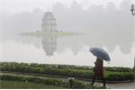 Miền Bắc mưa rét ngày đầu tuần, có nơi dưới 16 độ C